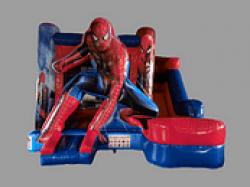 Spiderman 5 in 1 Jumper Combo