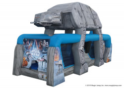 2 1620887474 Star Wars Obstacle Course & Waterslide