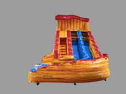 3 4 1619025935 Lava Flow (Fire Slide The Sequel)