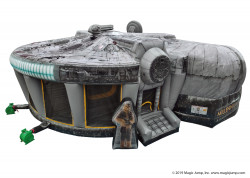 4 1620886868 Star Wars The Millenium Falcon