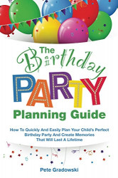 Birthday Planning Guide