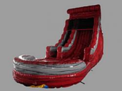 Big Red Waterslide