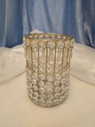 Chandelier Vase- Medium