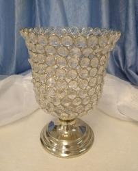 Chandelier Vase- Large