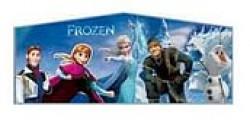 frozen banner 1619026761 Bouncy Castle 5 In 1 Pool Combo (Optional Customizable Banne
