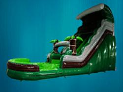 jungle slide 5 1619026016 Jungle Wave Slide