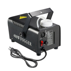 large 970bd62a 220f 4473 8d85 286baa4dc520 1619029540 400 Watt Fog Machine Withe Remote Control and Timer