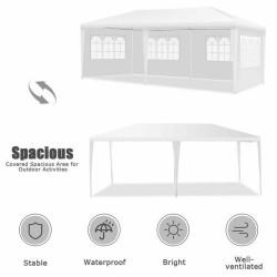 large a31b2ff0 37b7 4d96 bde3 a192f6a9808a 1619031645 Canopy Tent With Drapes 10 x 20 x 8