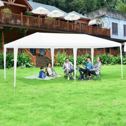 large d4259403 787a 4fbe 84db a6dcf0fb220d 1619031645 Canopy Tent With Drapes 10 x 20 x 8