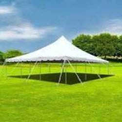 30 X 30 Outdoor Canopy