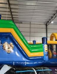 miniion17 1619021000 Minions Slide, Obstacle, Jumper Combo