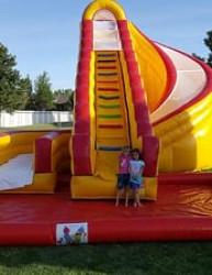 The Twist Slide