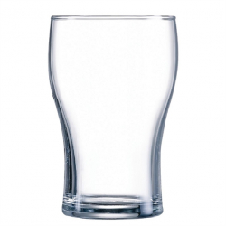 Beer Glass 285ml - 12 Pack