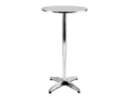 Dry Bar Table Stainless Steel
