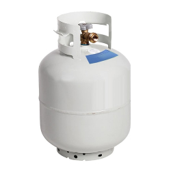 Gas Bottle 9Kg