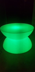 Illuminated Glow Coffee Table