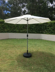 Market Umbrella - 3 Metre