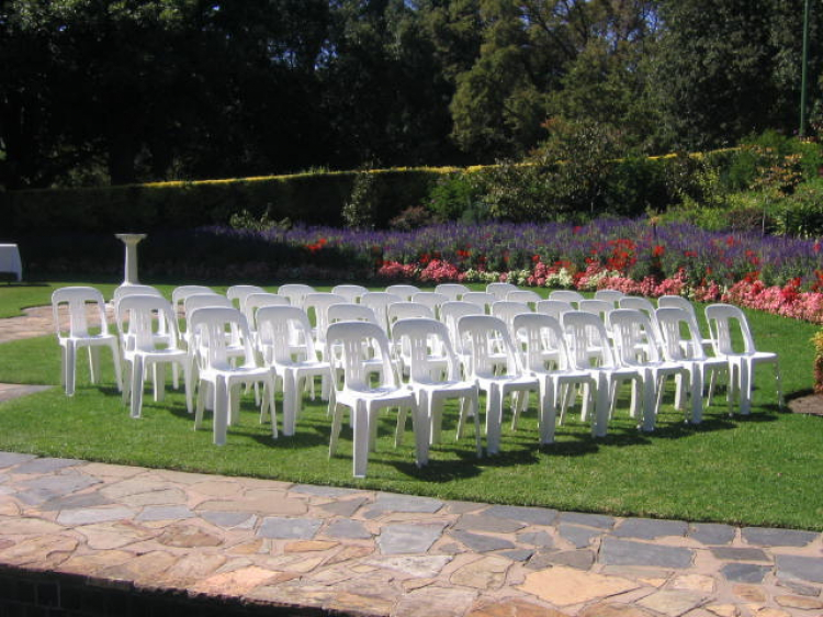 Plastic Chair Hire Brisbane   Stacking Plastic Chair