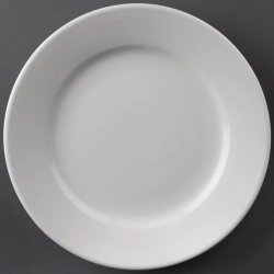 Entree Plate 200mm -12 Pack