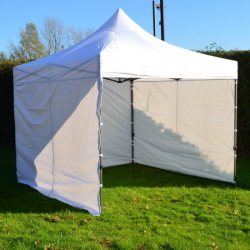 Marquee DIY Pop Up - 3m x 3m