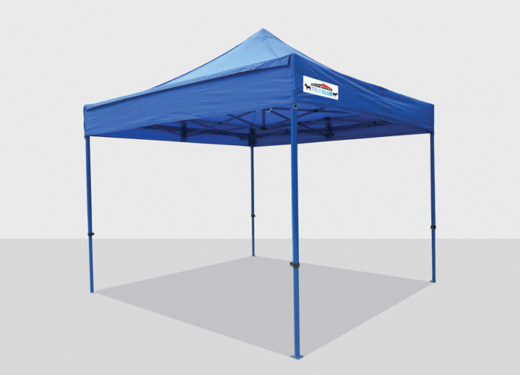 Marquee Pop Up – 3m x 3m
