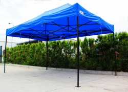 Marquee DIY Pop Up - 3m x 4.5m