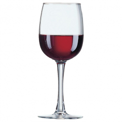 Red Wine Glass 310ml - 12 Pack