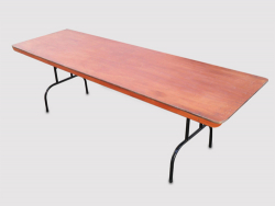 Trestle Table 2400
