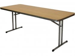 1.8 Mtr Trestle Table