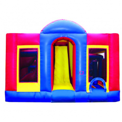Backyard Obstacle Course Combo