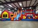 Indoor Party Zone