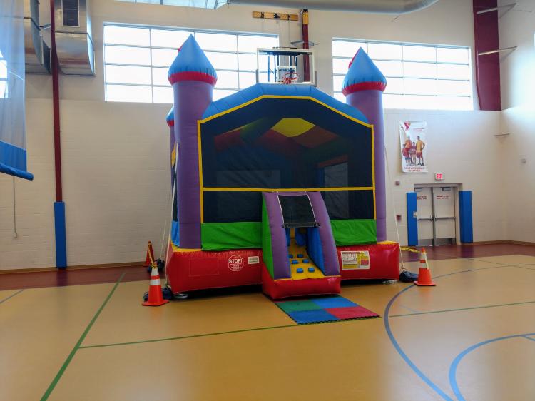 high quality bounce house rental Milton, PA