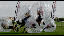 Knockerball 10 Ball Package