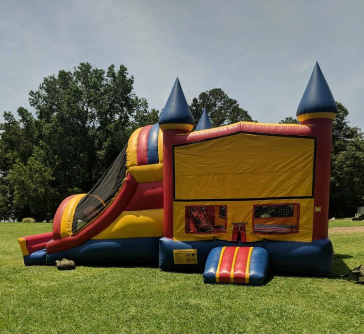 Magic Kingdom Combo Slide - $230