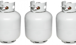 20 Gallon Propane Tank
