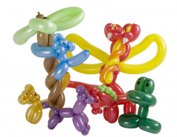 Balloon Twister