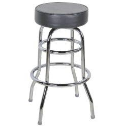 Barstool with Thick Seat