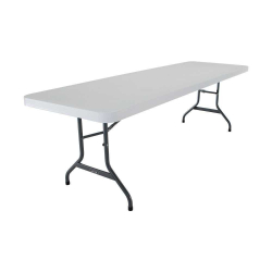 Folding Table - 8 Foot