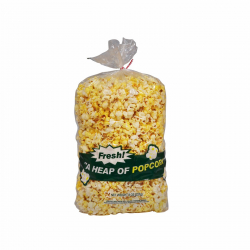 Popcorn Supplies - Bags - Take Home Size