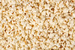Popcorn Seasoning - Caramel