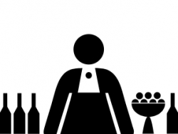 Wait Staff - Bartender Service - Female