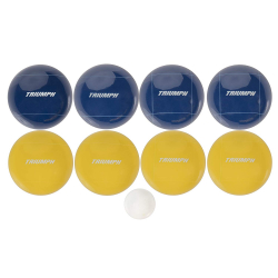 Triumph All Pro 100mm Bocce Ball Set
