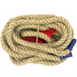 Tug of War Rope - 50 Foot