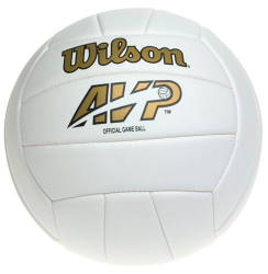 Volleyball - Plain White Ball
