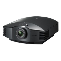 Movie Screen - Upgrade - HD Projector