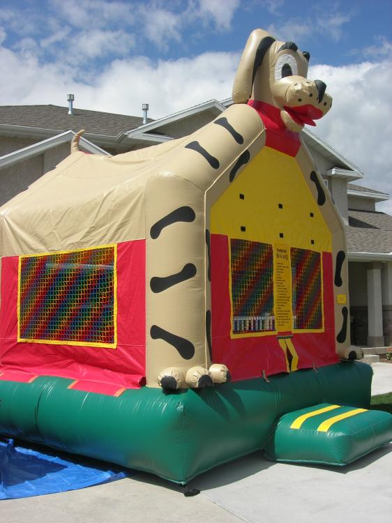 high quality bounce house rental North Logan, UT