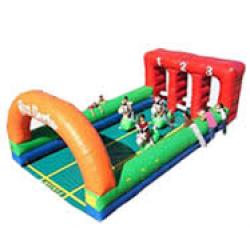 Pony Hops Fun Derby Horse Race