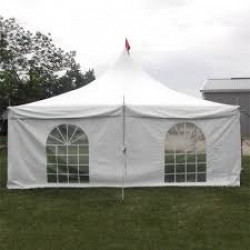 20' Tent sides