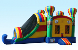 Party Balloon Combo  (28x13x15)