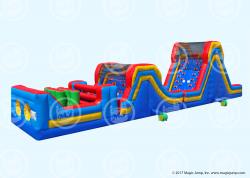Double Slide OC